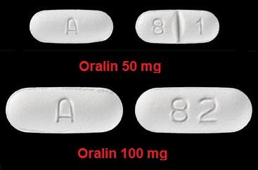 Oralin