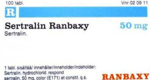 Sertralin Ranbaxy
