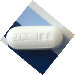 Sertralin Zoloft 100 mg