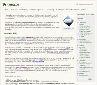 www.sertralin.se